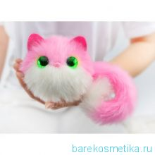 Pomsies Pet Patches Pinky