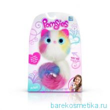Pomsies Pet Patches цвет Sherbert
