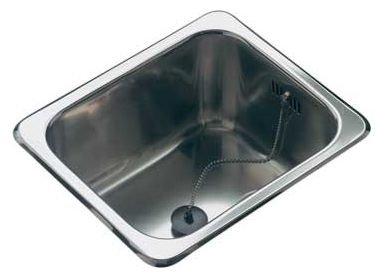 Врезная кухонная мойка Reginox R18 2330