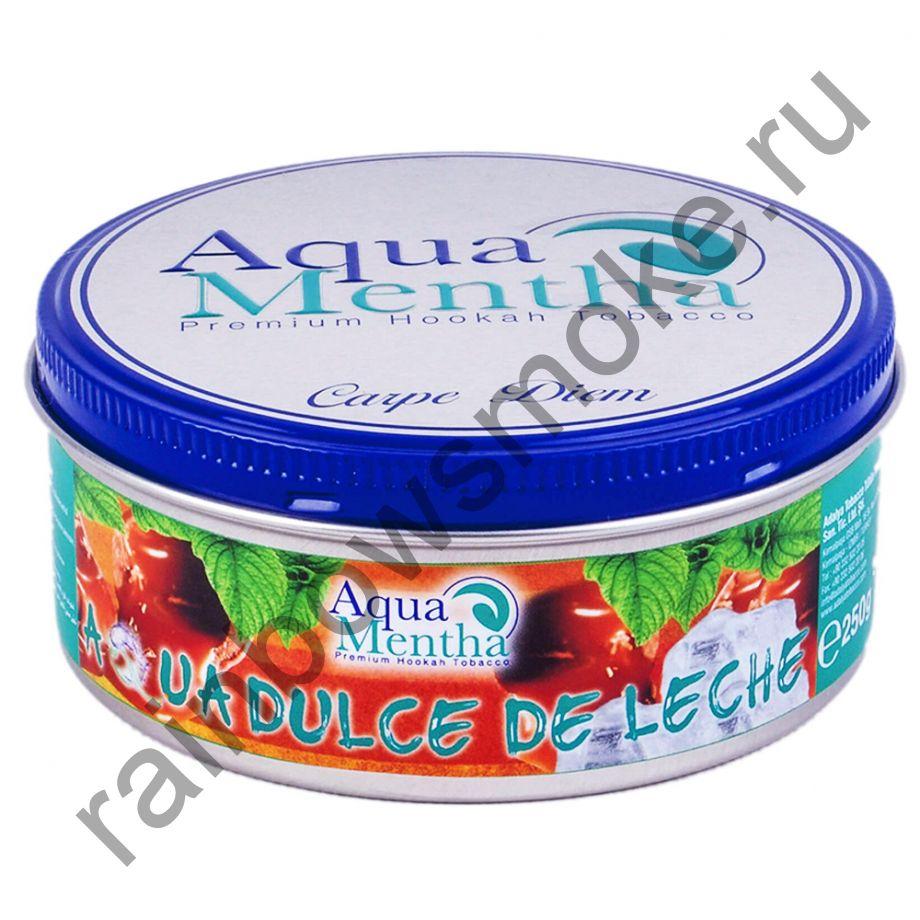 Aqua Mentha 250 гр - Aqua Dulce de Leche (Ледяной Дульче де Лече)
