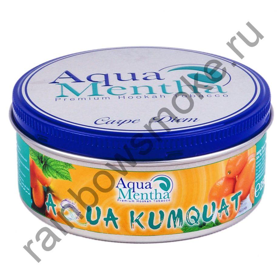 Aqua Mentha 250 гр - Aqua Kumquat (Ледяной Кумкват)