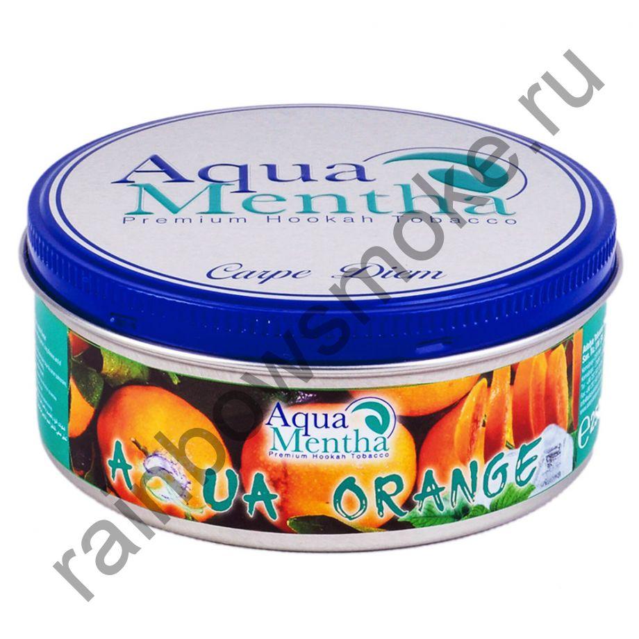 Aqua Mentha 250 гр - Aqua Orange (Ледяной Апельсин)
