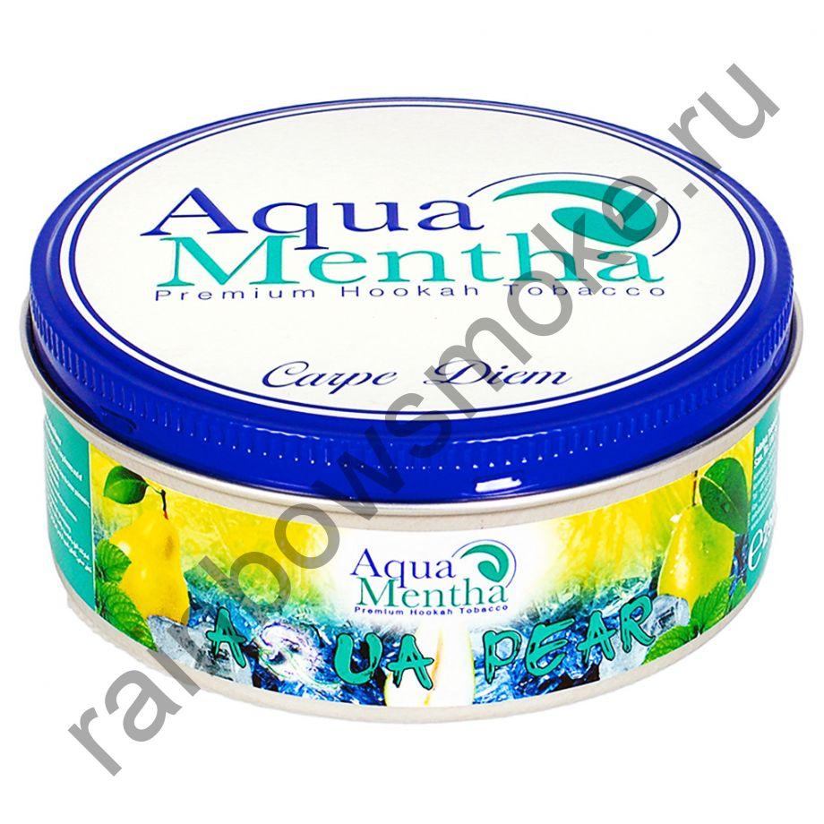 Aqua Mentha 250 гр - Aqua Pear (Ледяная Груша)