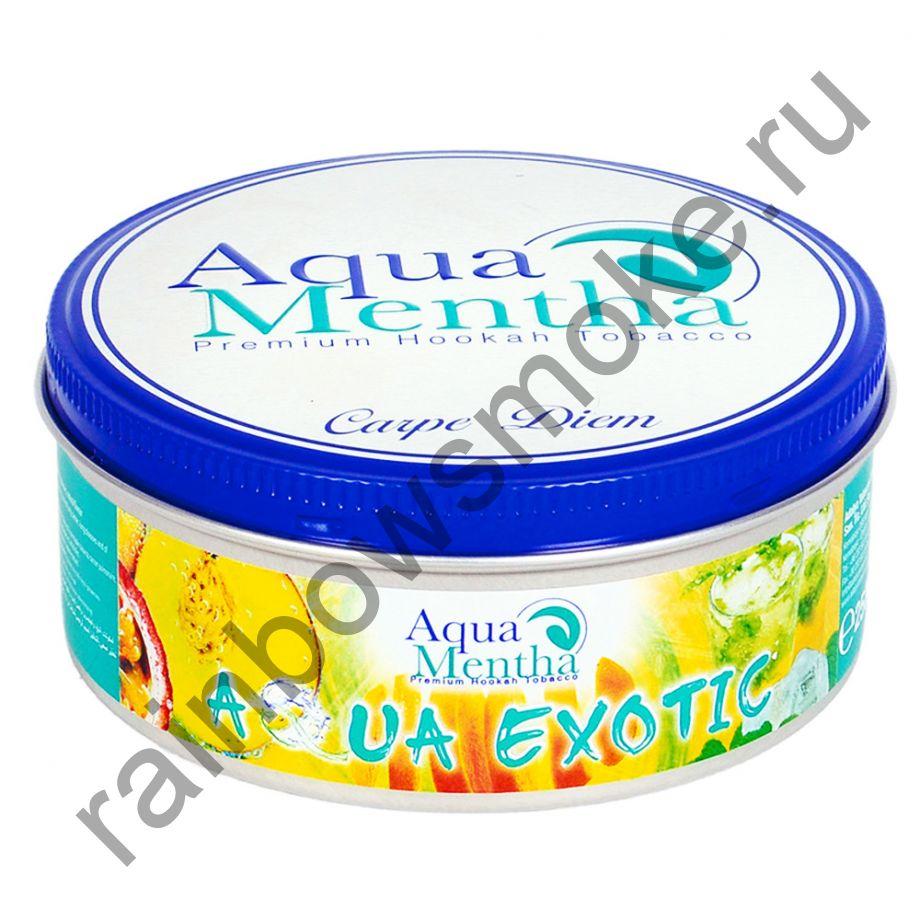 Aqua Mentha 250 гр - Aqua Exotic (Ледяной Экзотик)