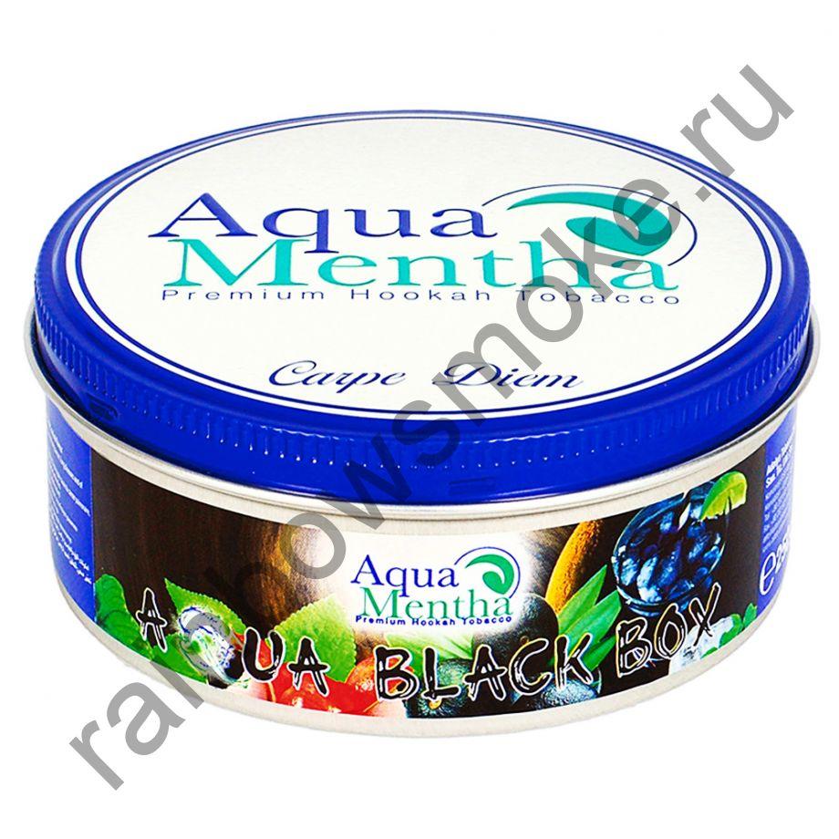 Aqua Mentha 250 гр - Aqua Black Box (Ледяная Асаи)