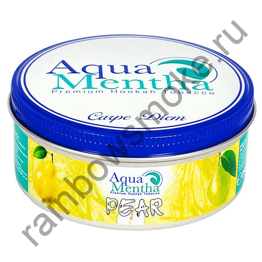 Aqua Mentha 250 гр - Pear (Груша)