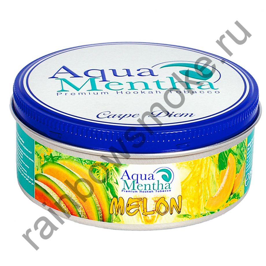 Aqua Mentha 250 гр - Melon (Дыня)