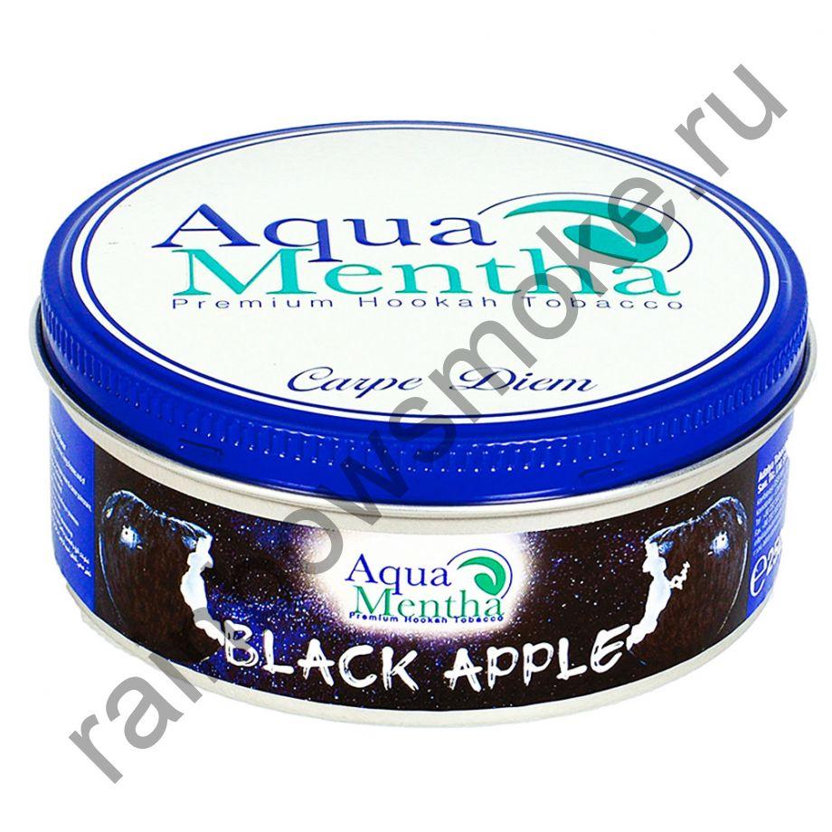 Aqua Mentha 250 гр - Black Apple (Черное яблоко)