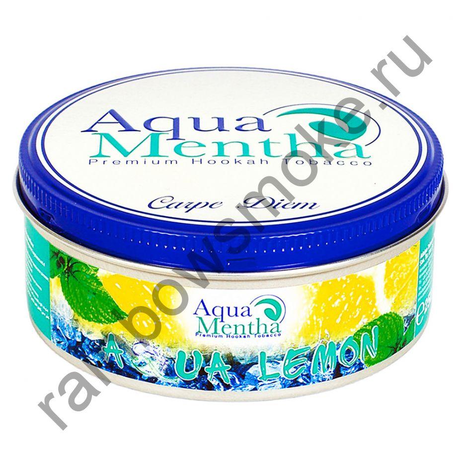 Aqua Mentha 250 гр - Aqua Lemon (Ледяной Лимон)