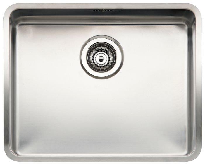 Интегрированная кухонная мойка Reginox OHIO 50x40 Medium LUX OKG