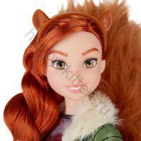 Кукла Девушка белка из сериала Восход Marvel: Тайные воины.