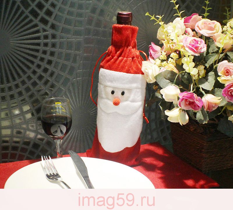EI3791770 Чехол для бутылки