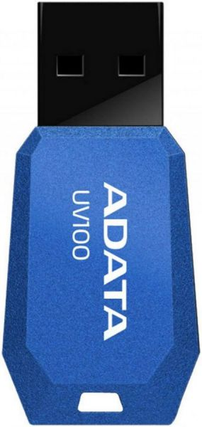 8GB USB-флэш накопитель ADATA UV100 синий