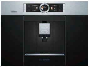 Встраиваемая кофе-машина Bosch CTL636ES6 Home Connect