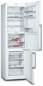 Холодильник с нижней морозильной камерой Bosch KGF39PW3OR VitaFresh
