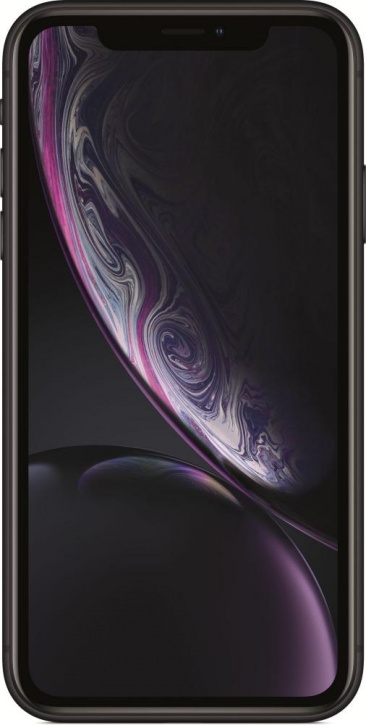 Apple iPhone XR 256GB (черный)