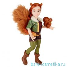 Девушка - Белка Squirrel Girl