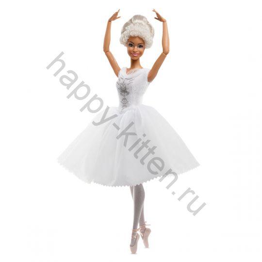 Балерина из четырёх королевств