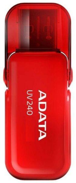 32GB USB-флэш накопитель ADATA UV240 красный