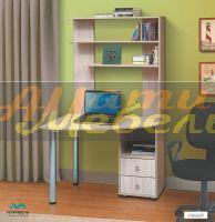 Стол компьютерный 1 СК-1 ЛДСП