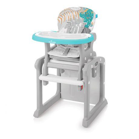 Стульчик для кормления Baby Design CANDY NEW 2019