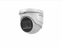 HD-TVI видеокамера Hikvision DS-2CE76H8T-ITMF