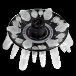 Ротор R-2/0.5/0.2 для центрифуги-вортекса Микро-спин