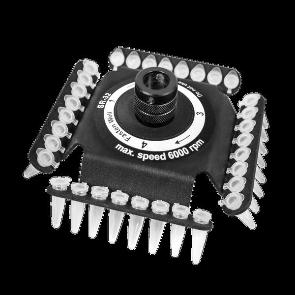 Ротор SR-32 для центрифуги-вортекса Микро-спин