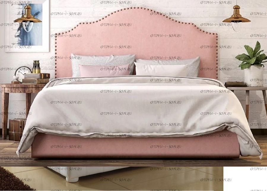 Кровать Перри б/о