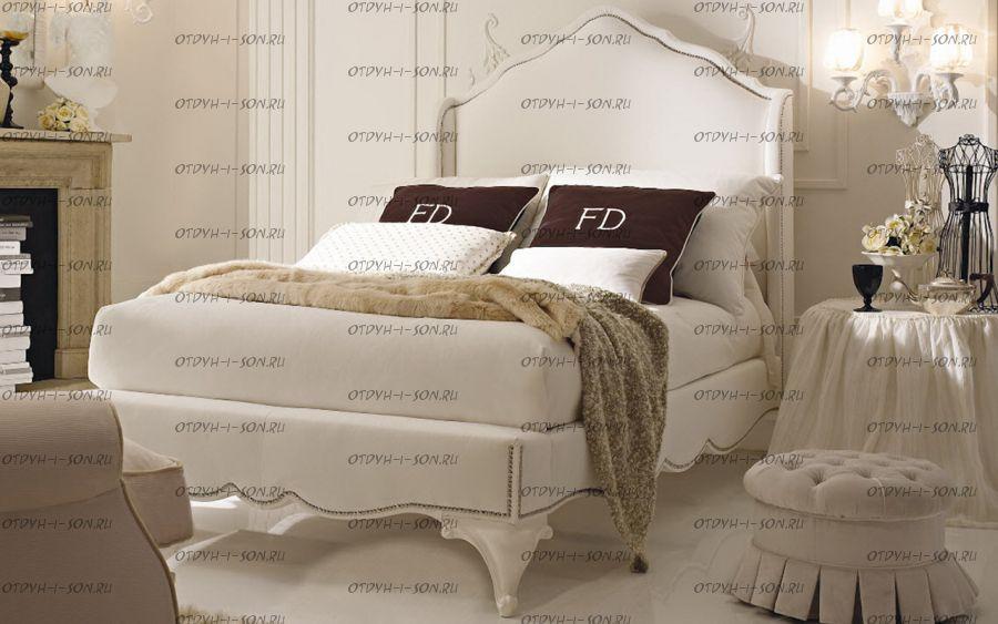 Кровать Латте б/о