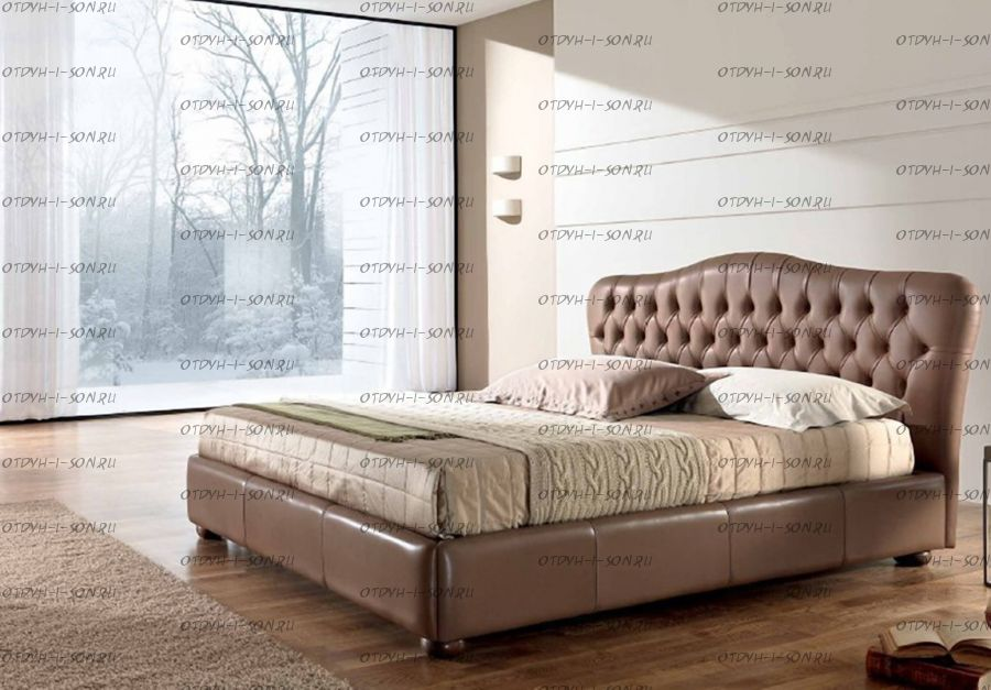 Кровать Бетти б/о