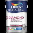 Краска Dulux Diamond Extra Matt