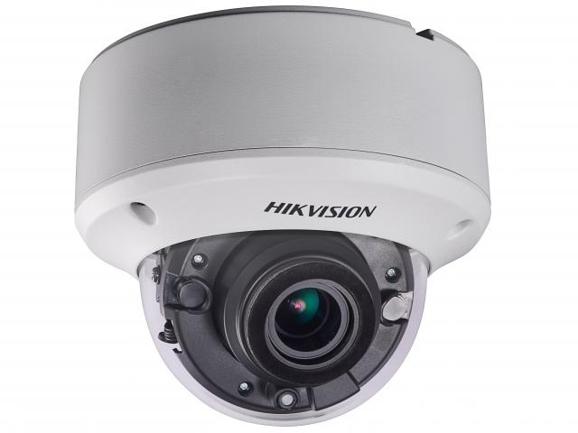 HD-TVI видеокамера Hikvision DS-2CE59U8T-VPIT3Z