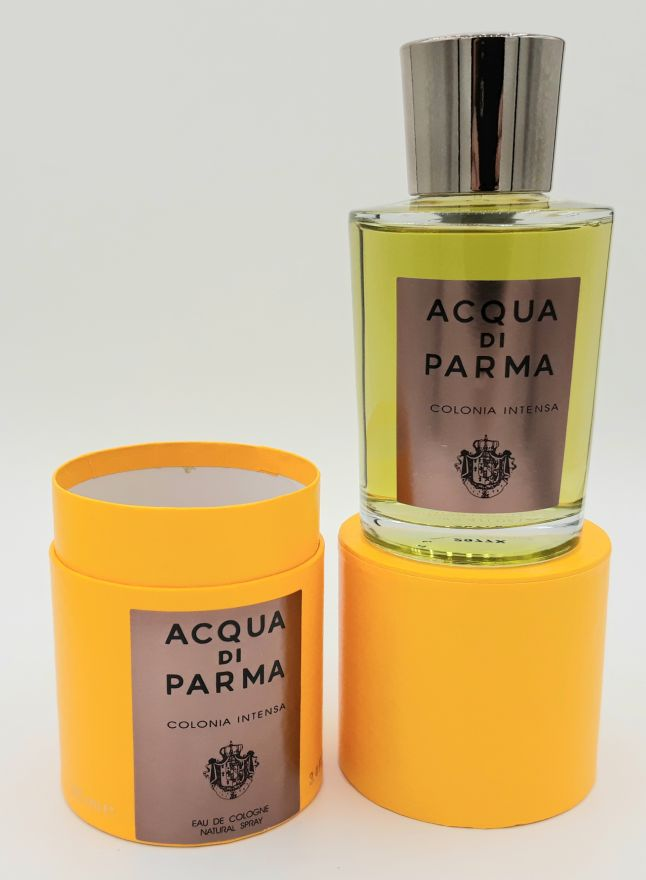 Acqua di Parma Colonia Intensa 100 мл (в тубе) для мужчин