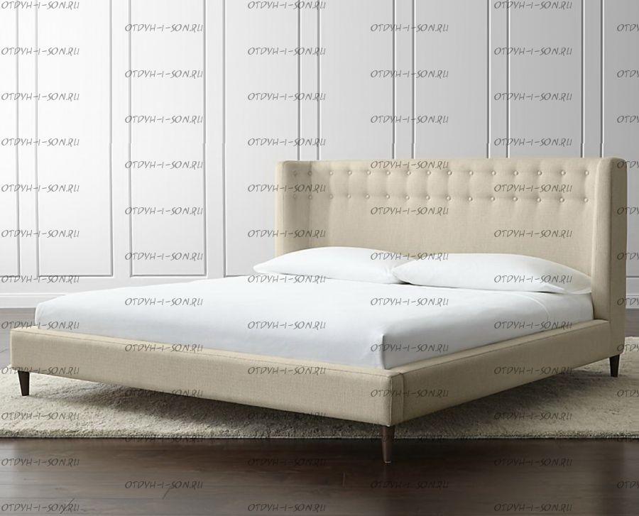 Кровать Дженни б/о