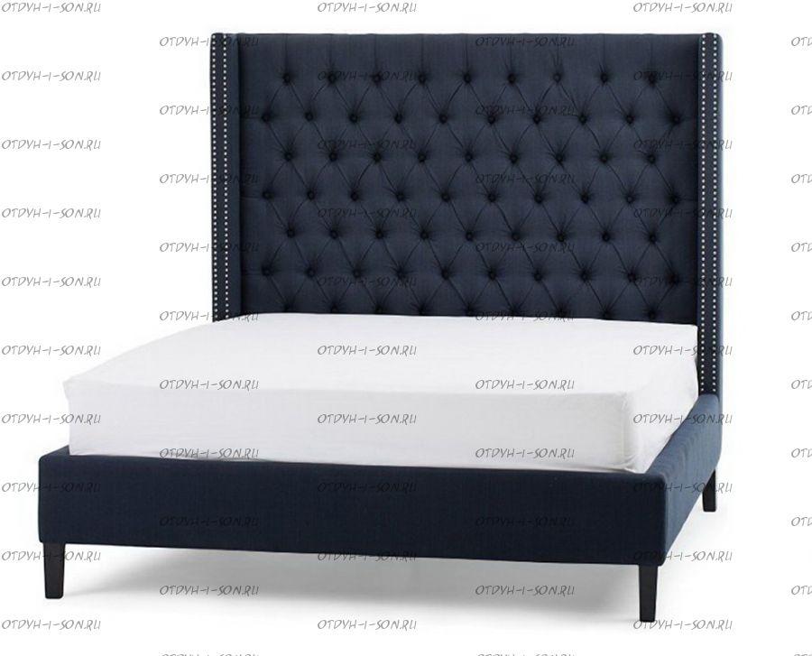 Кровать Генуя б/о
