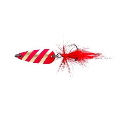 Блесна колеблющаяся Sprut Kataro Micro Spoon 30мм / 3,2 гр / цвет: GPN