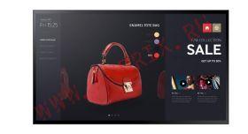 Профессиональный ЖК дисплей (панель) Samsung PM55F-BC