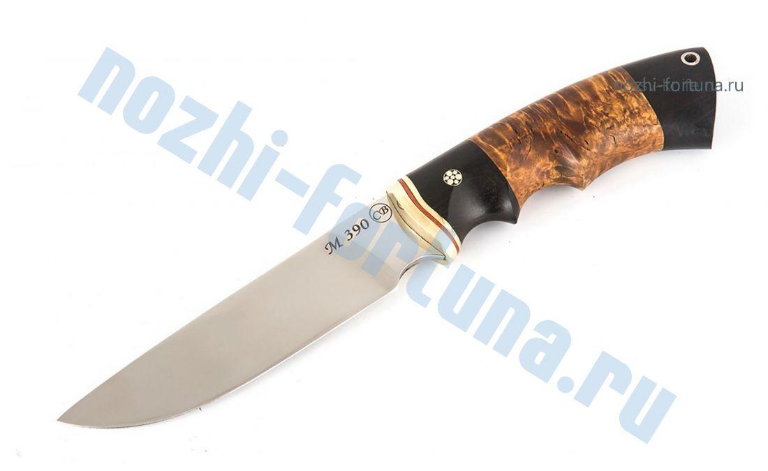 Нож Енот