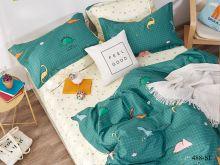 Постельное белье Сатин SL 1.5 спальный Арт.15/488-SL