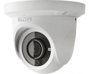 IP-видеокамера СTV CTV-IPD2028 FLE