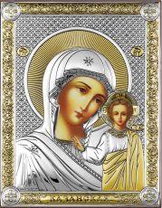 Казанская Икона Божией Матери (14х18)