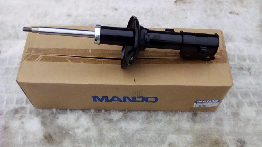 Амортизатор передний правый Hyundai Accent X-3 1994-2000 EX5466122655 Mando