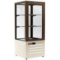 Шкаф холодильный Полюс Latium D4 VM 120-1 (Carboma R120C)