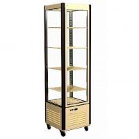 Шкаф холодильный Полюс Latium D4 VM 400-1 (Carboma R400C)