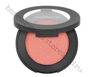 bareMinerals Bounce & Blur Coral Cloud румяна