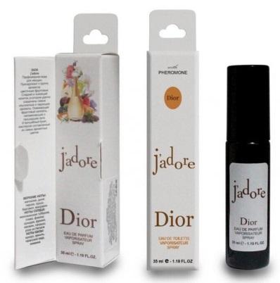Духи с феромонами 35мл Christian Dior J adore for women