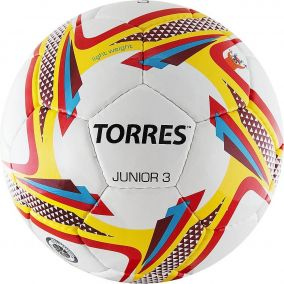 Футбольный мяч Torres Junior-3