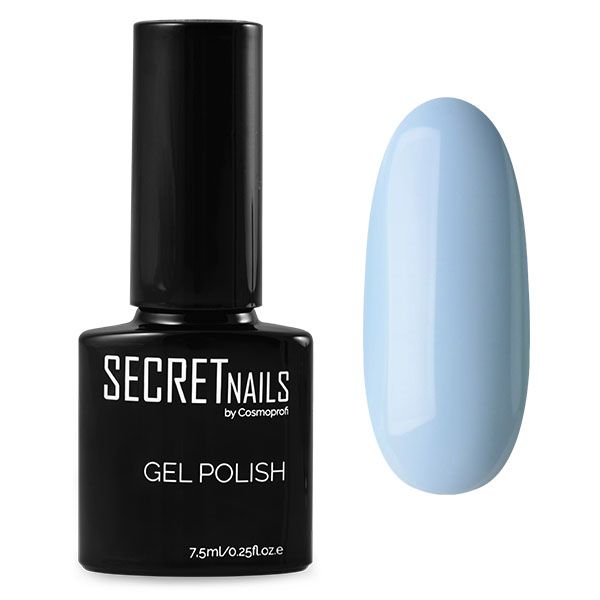Гель-лак SECRETnails №34 - 7,5 мл