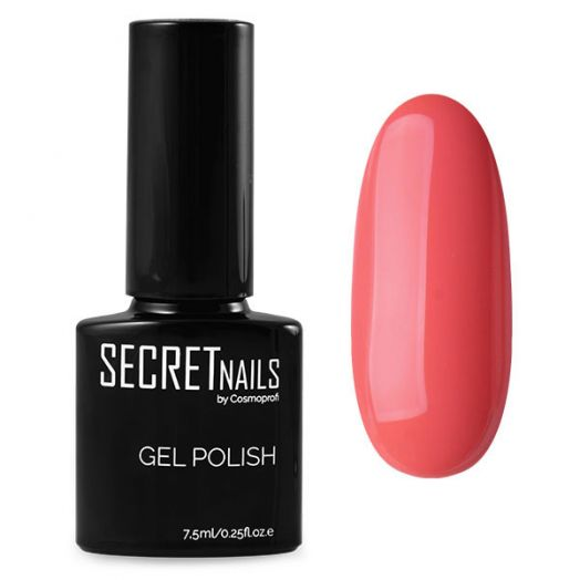 Гель-лак SECRETnails №43 - 7,5 мл